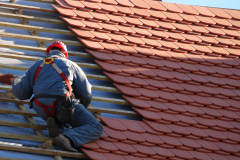 foothill ranch tile roof installation